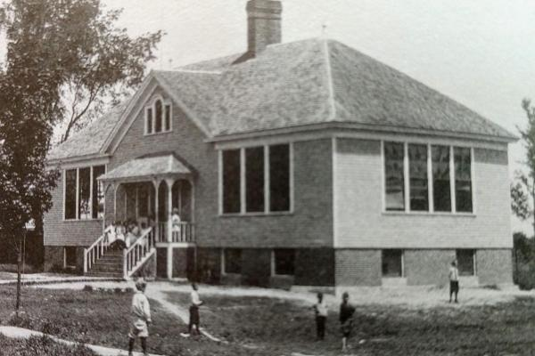 photo of Gray Primary School